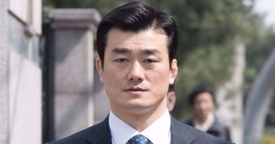 이영선 전 청와대 행정관. 김경록 기자
