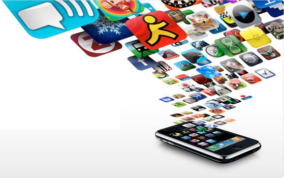 최근 앱을 개발하는 IT 스타트업이 늘면서 권리 관계에 관한 법률 상담도 이어지고 있다. [중앙포토]