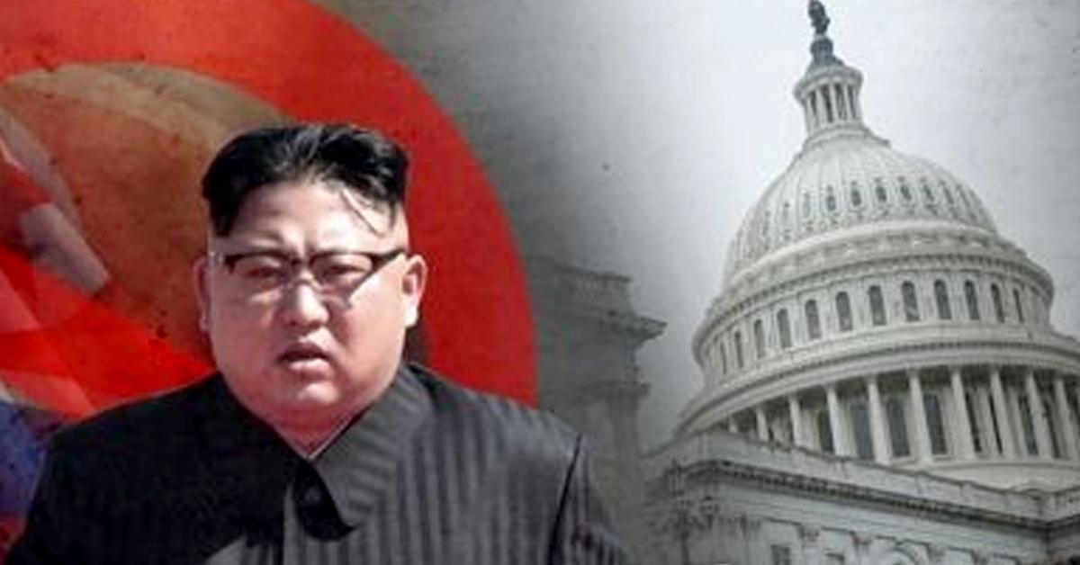 지난 6월 미국 정부가 북한에 대해 초강력 추가 독자제재에 나섰다. [연합뉴스]
