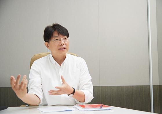 삼성SDS AI 연구팀 이치훈 상무
