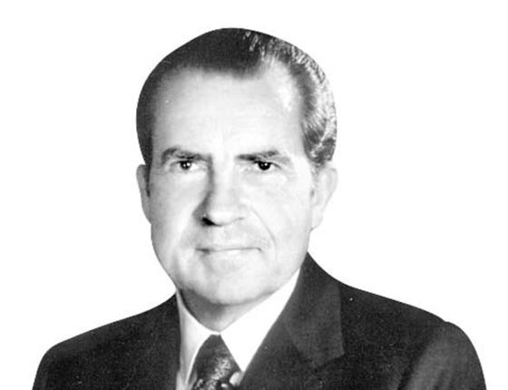 리처드 닉슨