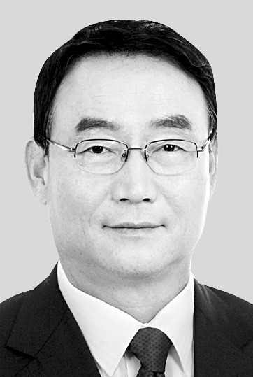 김인규 총장