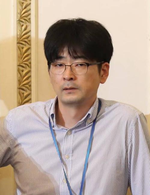 탁현민 청와대 의전비서관실 선임행정관. [중앙포토]