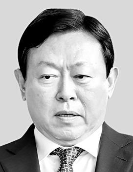 신동빈 롯데그룹 회장