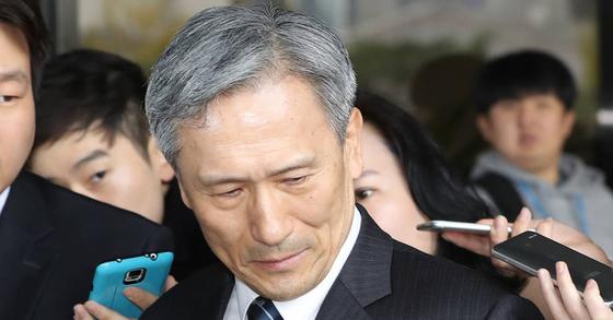 김관진 전 국방부 장관. [연합뉴스]