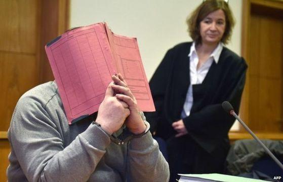 약물 과다투여로 환자를 살해한 독일의 남성 간호사가 106명에 이르는 환자를 살해한 것으로 보인다고 독일 검찰이 9일(현지시간) 밝혔다. [사진 AFP=연합뉴스]