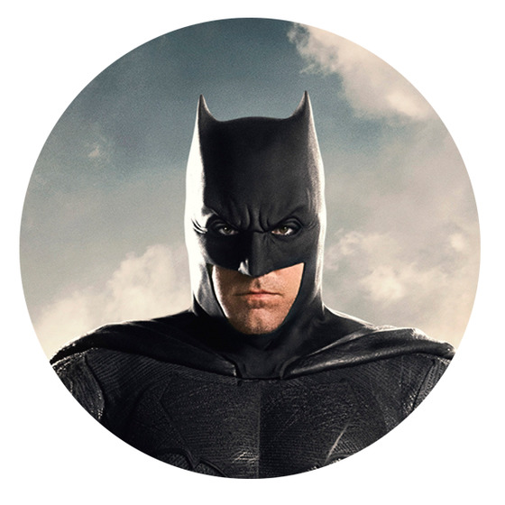 '저스티스 리그' 배트맨