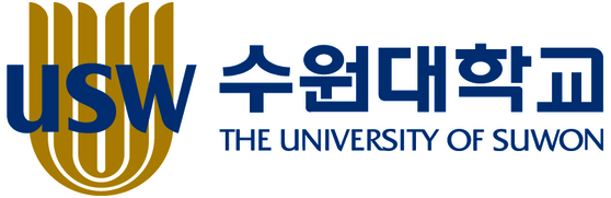 수원대학교 로고.