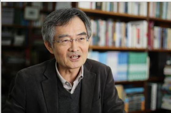 안병욱 가톨릭대 명예교수