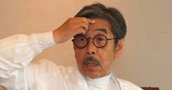 이외수 작가가 최근 논란이 된 막말 파문과 관련해 화천군의회에 보낸 서면을 통해 공식 사과했다. 김춘식 기자