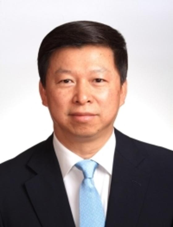 중국 공산당의 대외정책을 책임지는 당 중앙 대외연락부장, 쑹타오.