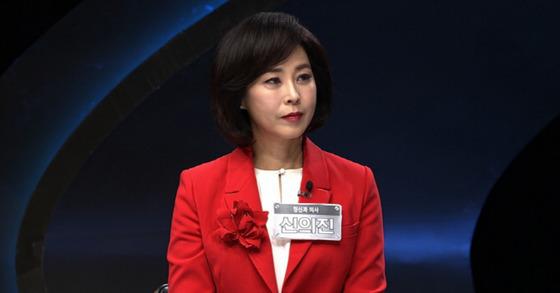 [사진 TV조선 '강적들' 제공]
