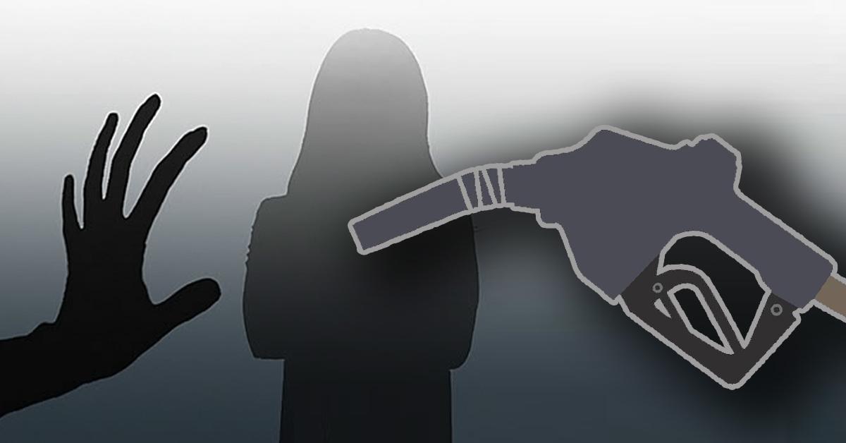 주유소에서 아르바이트를 하던 여고생을 운전석으로 끌어당겨 강제로 키스한 60대 남성이 실형을 선고받고 법정 구속됐다. [중앙포토ㆍ연합뉴스]