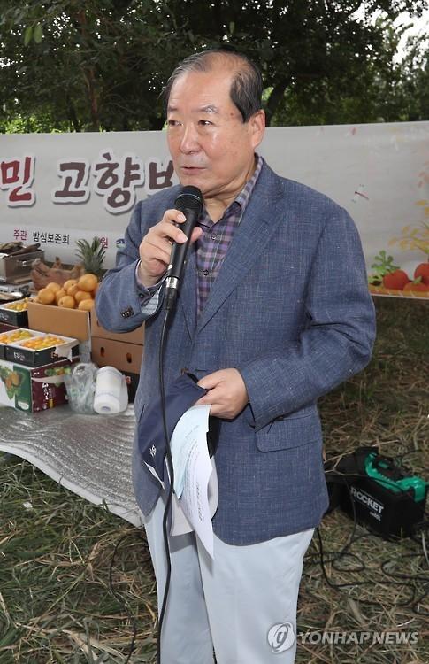 박홍섭 서울 마포구청장 [사진 연합뉴스]