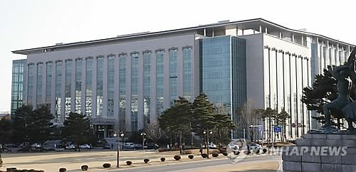 국회 의원회관 [연합뉴스]