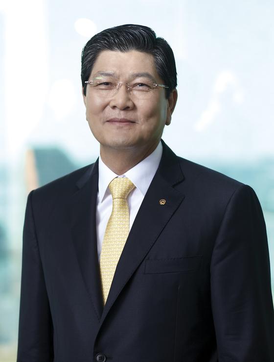차남규 한화생명 대표(부회장)