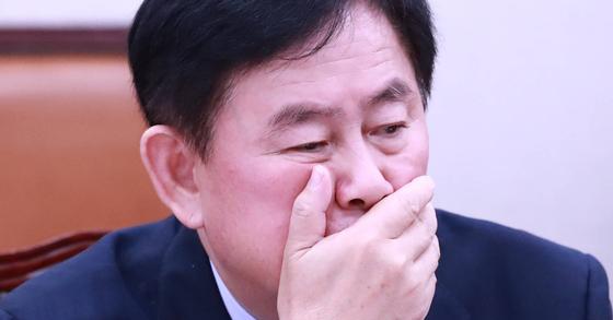 최경환 자유한국당 의원. [연합뉴스]