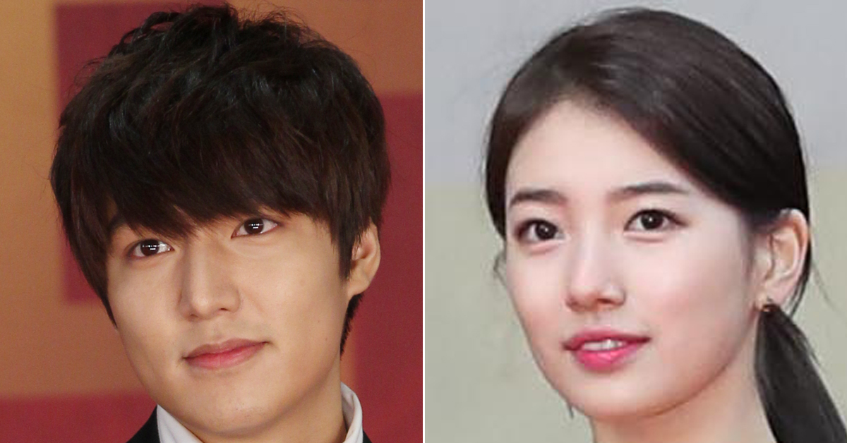 Lee Min-ho and Suzy ended their relationship.