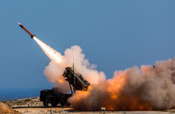 [글로벌 줌업] 한반도 미사일 전쟁의 미래···지금 사우디에선 '실화'다