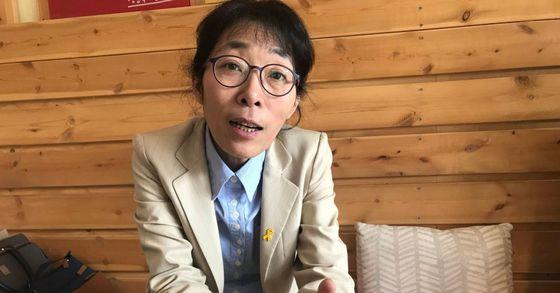 """'안아키' 카페 운영자였던 김효진 한의사는 """"부모에게 약을 덜 쓰고 자연 면역력을 길러주는 방법을 가르쳐 준 것일 뿐""""이라고 주장했다. [중앙포토]"""