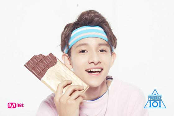 [Mnet]