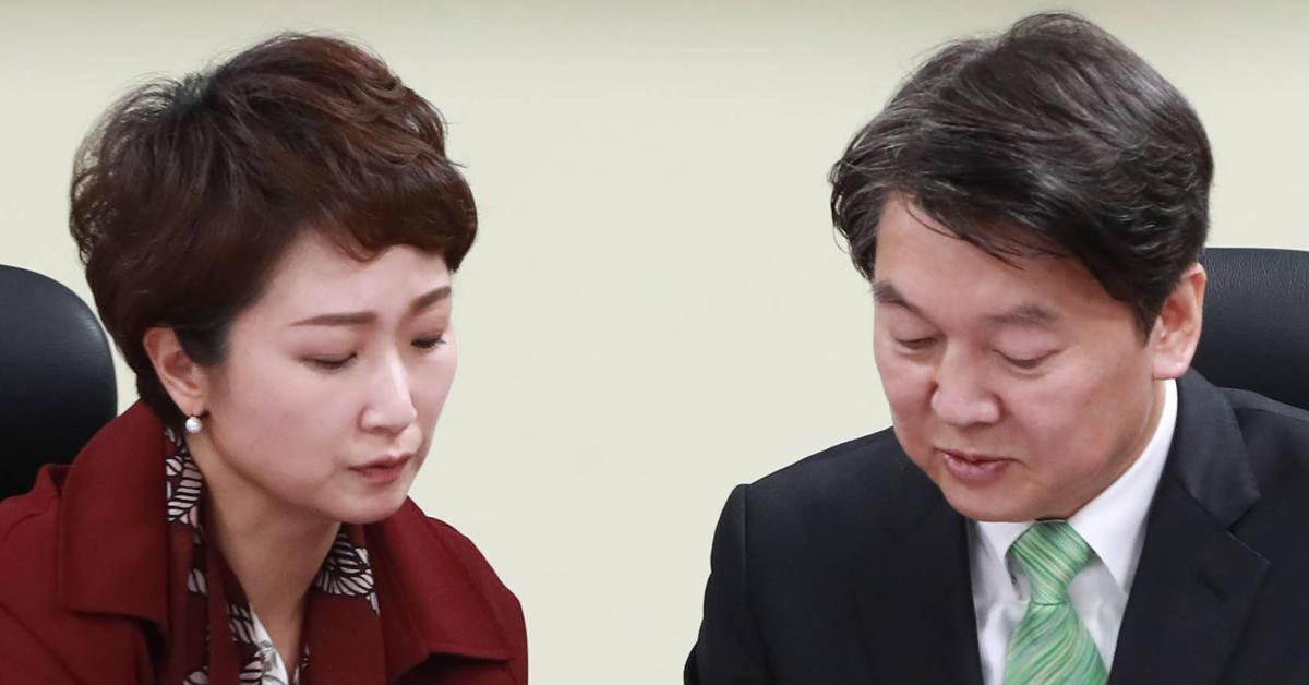 """이언주 """"동네수퍼 힘 합쳐 대형마트 이길 수 있어야"""""""