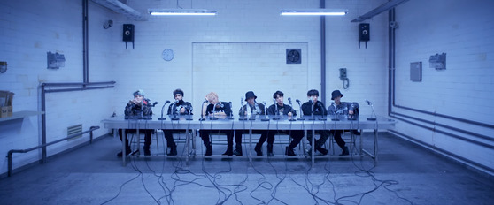 Photo from Big Hit Entertainment
