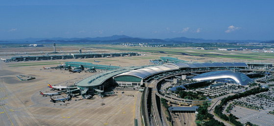 (항공)인천공항 전경 사진제공=인천공항공사