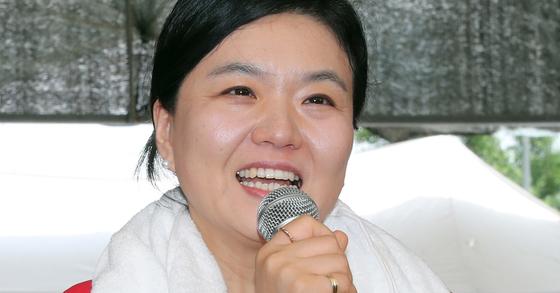 류여해 자유한국당 최고위원. [중앙포토]