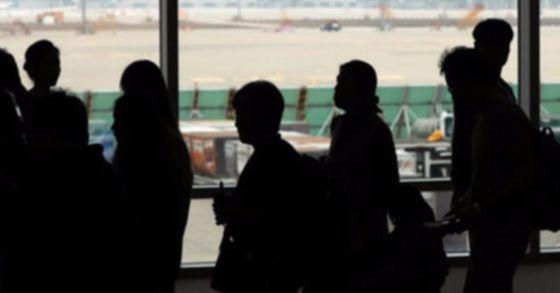 미국 애틀랜타 공항에서 한국인 85명이 입국 거부 됐다. 외교부는 구체적인 입구 사유를 파악하고 있다. 사진은 기사 내용과 관련 없음. [중앙포토]