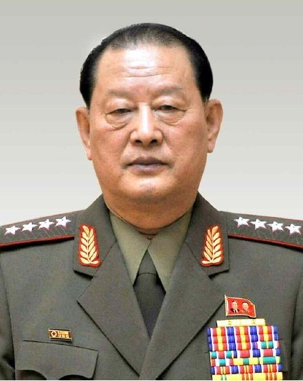 최근 처벌을 받은 것으로 전해지고 있는 김원홍 북한군 총정치국 제1부국장 [중안포토]