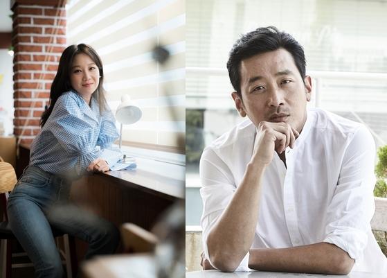 '메가스타 페스티벌'의 대표 셀러브리티는 배우 공효진ㆍ하정우