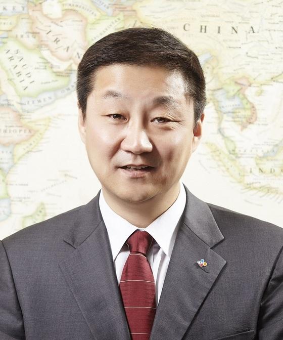 신현재 CJ제일제당 대표이사겸 BIO사업부문 대표