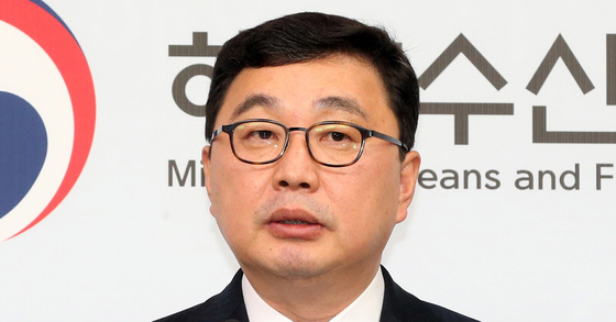 김현태 전 부본부장. [연합뉴스]