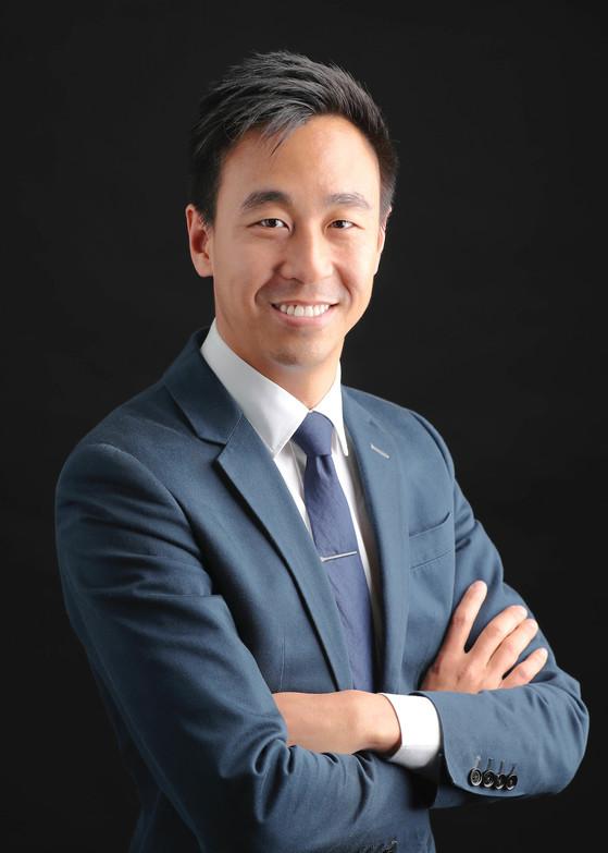 게리 리우 SCMP CEO