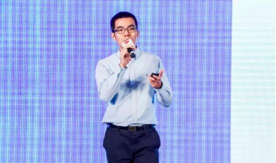 자오천 하이파이커 창립자. [사진 중국기업가망]