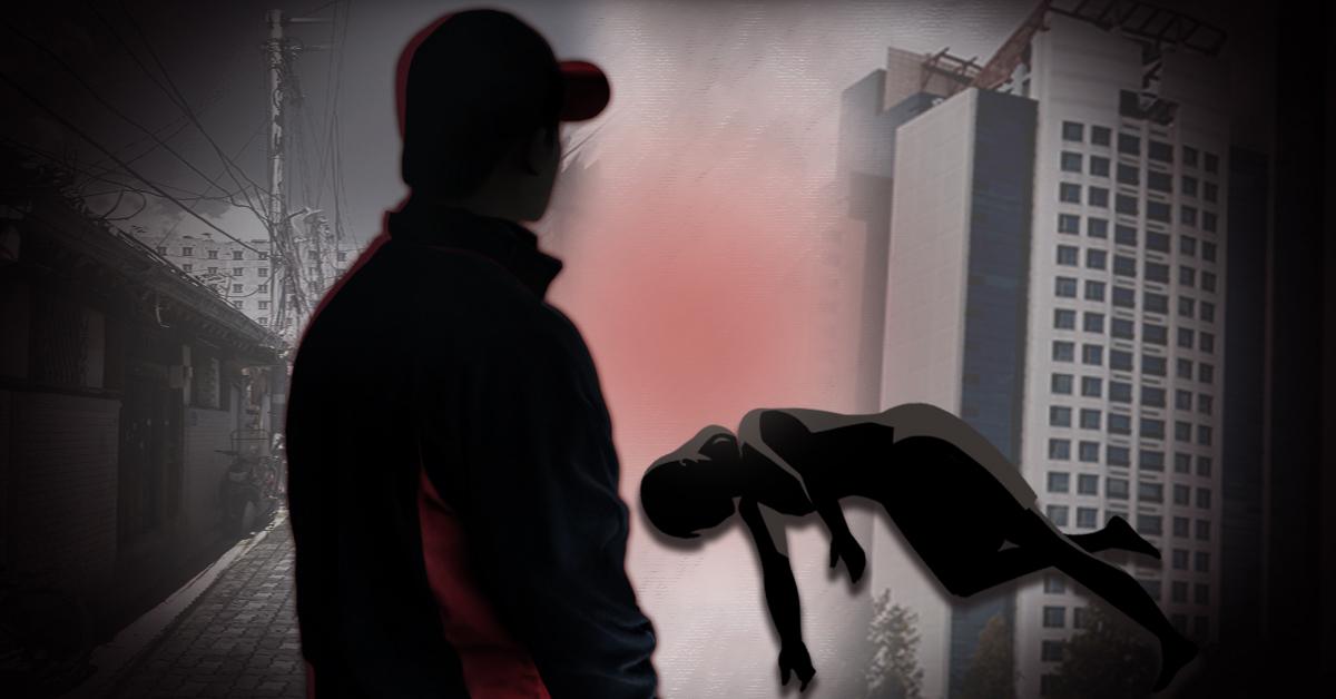 20대 남성이 아내를 흉기로 20차례 찔러 살해했다. [연합뉴스]