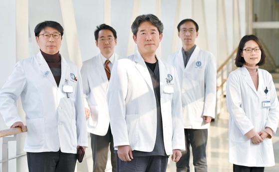 아주대병원 두경부암센터