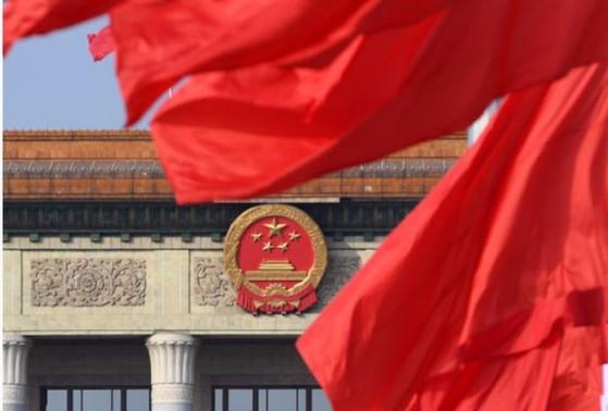중국 전역에 시진핑 사상 공부 열풍이 불고 있다 [사진 중국 공산당 홈페이지]