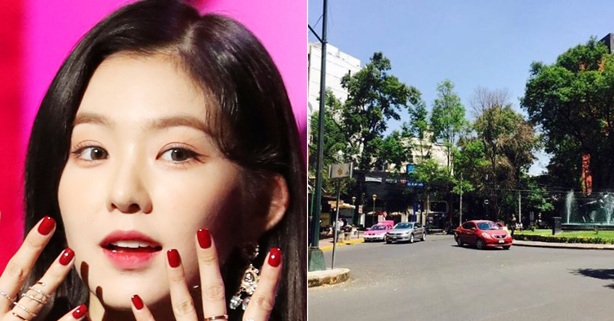 Can you spot Irene in these photos below?