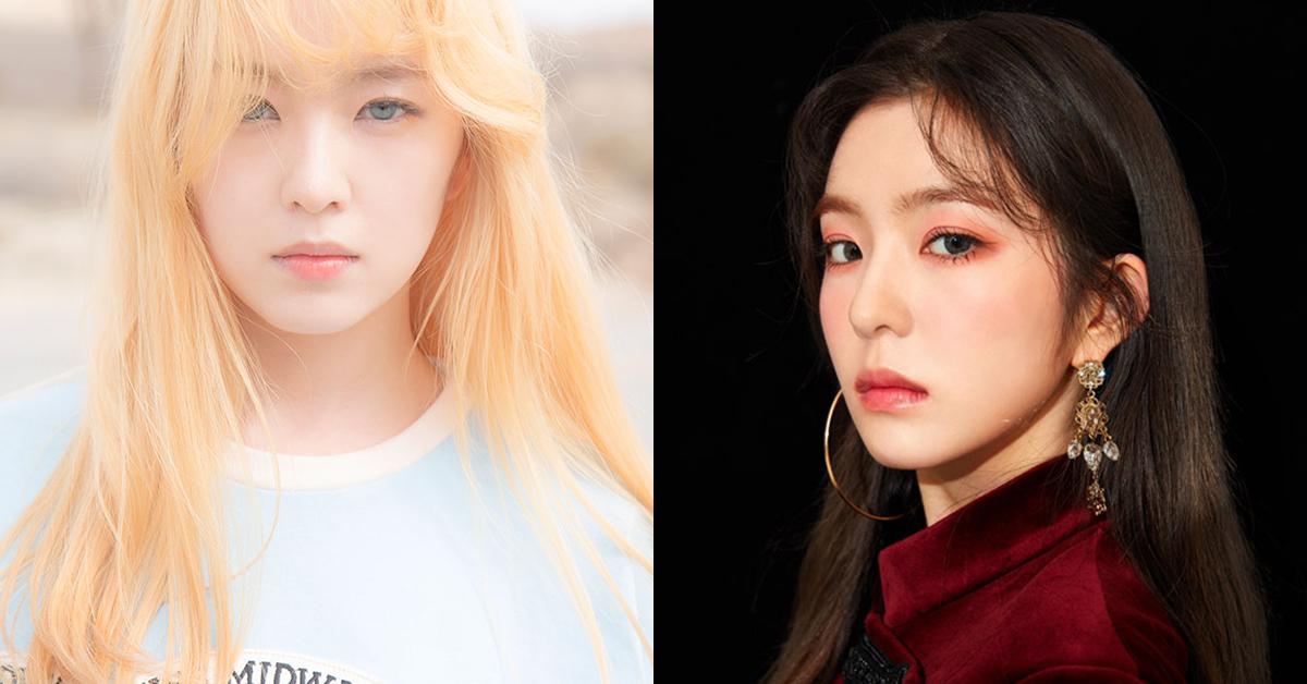 Irene of Red Velvet [Photo from SM Entertainment]