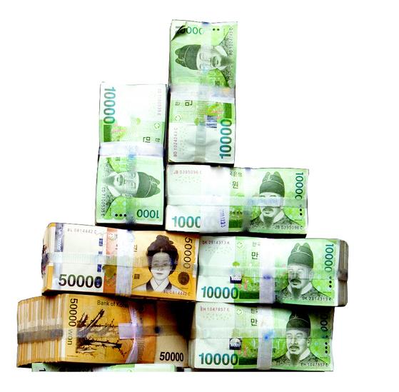 4대 사회보험료 고액 체납자 6180명의 체납액이 2241억 원에 이른다. [중앙포토]