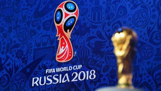 2018 러시아 월드컵 조추첨이 2일(한국시간) 오전 12시 러시아 모스크바에 위치한 크렘린궁 콘서트홀에서 열렸다. [중앙포토]