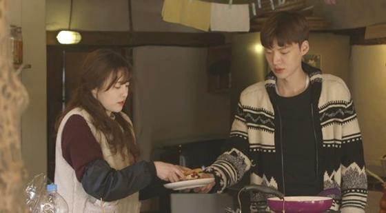 tvN '신혼일기'
