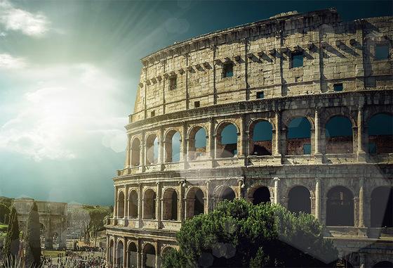 카이사르는 원로원에서 암살되었으나 후계자 아우구스투스가 심모원려로 경장 프로그램을 구현하여 로마는 제국에 합당한 정치체제를 갖추게 되었다.