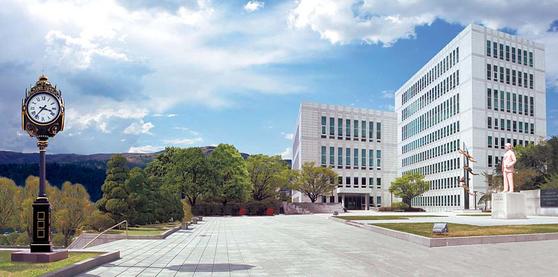 서울사이버대는 커리어코칭센터를 통해 일대일 진로 상담과 커리어 역량 개발을 위한 프로그램을 제공한다. [사진 서울사이버대]