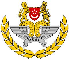 싱가포르 공군 휘장. 싱가포르 공군은 주변의 인도네시아와 말레이시아를 압도하면서 동남아시아의 제공권을 장악하고 있다는 평가다.
