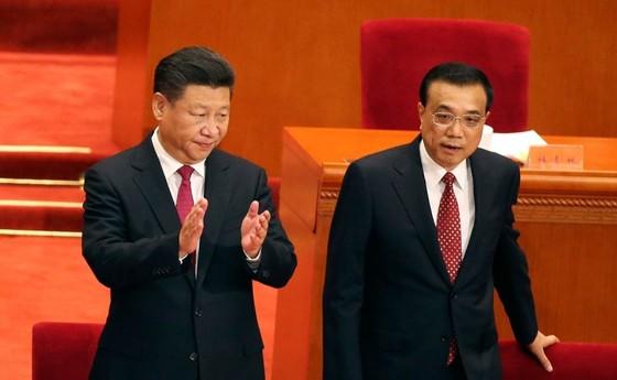 시진핑 국가주석(왼쪽)과 리커창 총리(오른쪽) [사진 ibktimes]