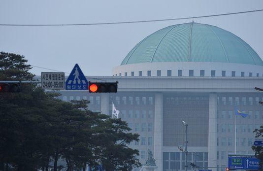 국회의사당 [중앙포토]