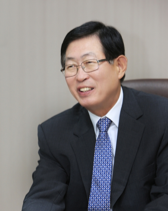 조환익 한국전력공사 사장.